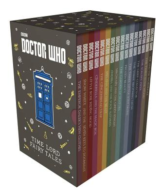 Doctor Who: Time Lord Fairy Tales -