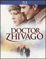 Doctor Zhivago [45th Anniversary Edition] [2 Discs] [With CD] [Blu-ray]