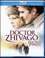 Doctor Zhivago [Anniversary Edition] [Blu-ray] [French]