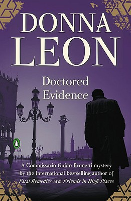 Doctored Evidence - Leon, Donna