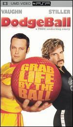 Dodgeball: A True Underdog Story [UMD] - Rawson Marshall Thurber