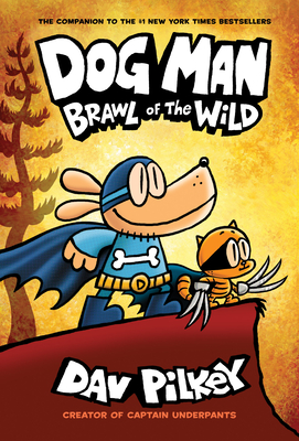 Dog Man: Brawl of the Wild -
