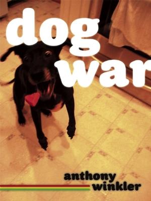 Dog War - Winkler, Anthony C