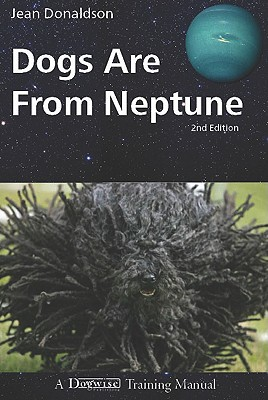 Dogs Are from Neptune - Donaldson, Jean