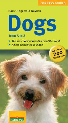 Dogs from A to Z - Hegewald-Kawich, Horst