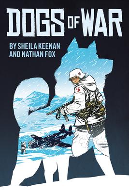 Dogs of War - Keenan, Sheila