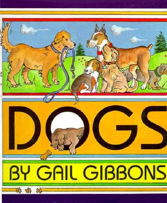 Dogs - Gibbons, Gail