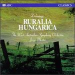 Dohnányi: Ruralia Hungarica/Symphonic Minuets/Suite In F