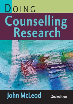 Doing Counselling Research - McLeod, John