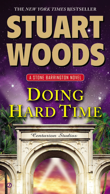Doing Hard Time - Woods, Stuart