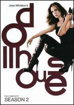 Dollhouse: Season 2 [4 Discs]