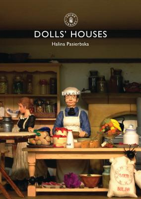 Dolls Houses - Pasierbska, Halina