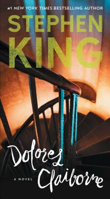 Dolores Claiborne - King, Stephen