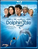Dolphin Tale [2 Discs] [Includes Digital Copy] [UltraViolet] [Blu-ray/DVD] - Charles Martin Smith