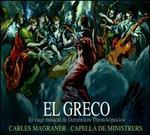 Doménikos Theotokópoulos: El Greco