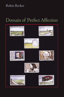 Domain of Perfect Affection - Becker, Robin