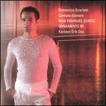 Domenico Scarlatti: Cantate d'amore