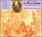 Domenico Scarlatti: Complete Keyboard Sonatas, Vol. 3