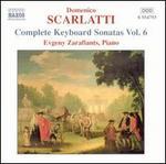 Domenico Scarlatti: Complete Keyboard Sonatas, Vol. 6