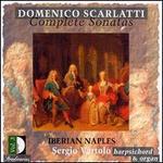 Domenico Scarlatti: Complete Sonatas, Vol. 3