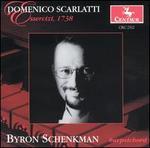 Domenico Scarlatti: Essercizi, 1738