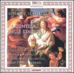 Domenico Scarlatti: La Contesa delle Stagioni