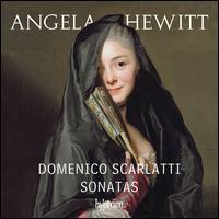 Domenico Scarlatti: Sonatas - Angela Hewitt (piano)