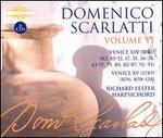 Domenico Scarlatti: The Complete Sonatas, Vol. 6 - Venice XIV & XV