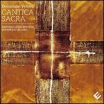 Dominique Vellard: Cantica Sacra