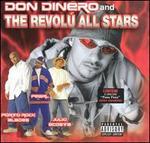 Don Dinero and the Revolu All Stars