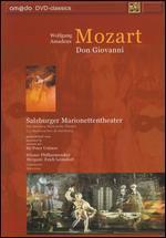 Don Giovanni (Salzburg Marionette Theatre)