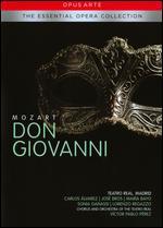 Don Giovanni (Teatro Real Madrid) - Robin Lough