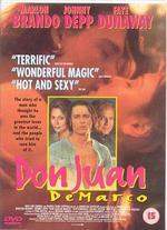 Don Juan de Marco - Jeremy Leven
