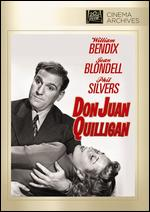 Don Juan Quilligan - Frank Tuttle