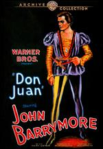 Don Juan - Alan Crosland