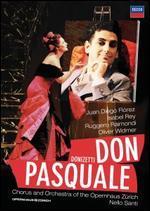 Don Pasquale (Opernhaus Zurich)