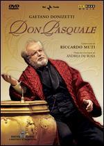 Don Pasquale (Ravenna Festival)