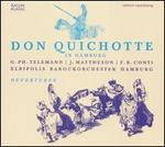 Don Quichotte in Hamburg