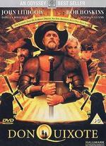 Don Quixote - Peter Yates