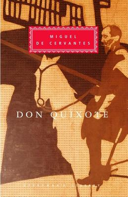 Don Quixote - de Cervantes Saavedra, Miguel, and Cervantes Saavedra, Miguel De, and Motteux, Peter Anthony