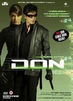 Don: The Chase Begins - Farhan Akhtar