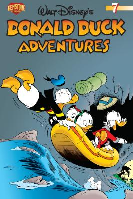 Donald Duck Adventures: Number 7 - Various