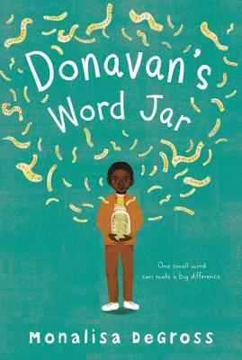 Donavan's Word Jar - DeGross, Monalisa