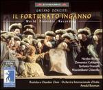 Donizetti: Il Fortunato Inganno