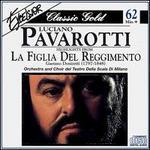Donizetti: La Figlia del Reggimento (Highlights)