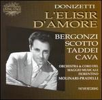 Donizetti: L'elisir d'Amore
