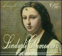 Donizetti: Linda di Chamounix - Alessandro Corbelli (vocals); Balint Szabo (vocals); Eglise Gutiérrez (vocals); Elizabeth Sikora (vocals);...