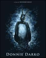Donnie Darko [Limited Edition] [Blu-ray/DVD] [4 Discs]