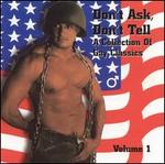 Don't Ask, Don't Tell, Vol. 1: A Collection of Gay Classics