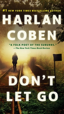 Don't Let Go - Coben, Harlan